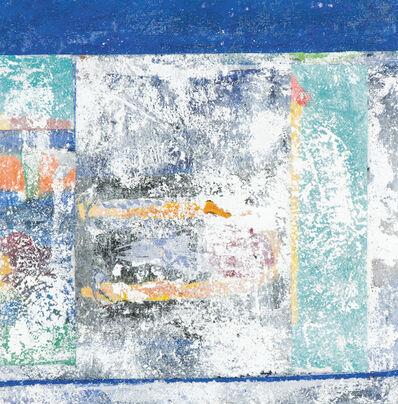 """Valentin Oman, '""""Muri al Mare""""', 2004"""