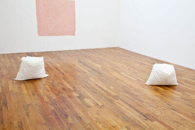 Phoebe Collings-James, 'Pillow Talk #1 / /Pillow Talk #2', 2012