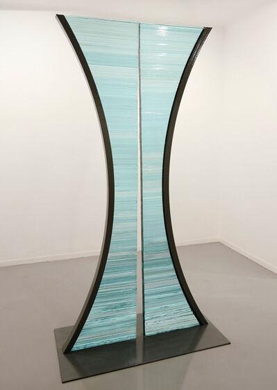 Costas Varotsos, 'Totem', 2010