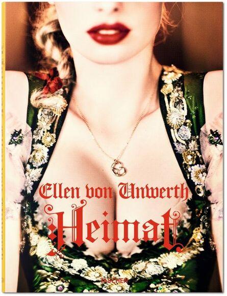 Ellen von Unwerth, 'Heimat', 2017