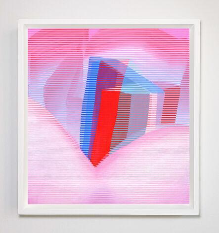Tom Smith, 'Quake', 2020
