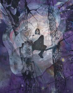 Miriam Vlaming, 'Into the trees', 2019