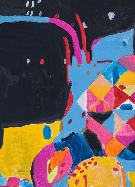 Andrea Saltini, '1+1=11 (POETRY)', 2020