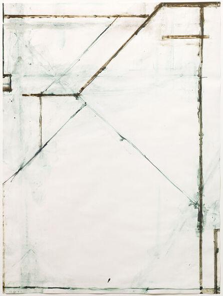 Richard Diebenkorn, 'UNTITLED, SERIE OCEAN PARK', ca. 1971-1976