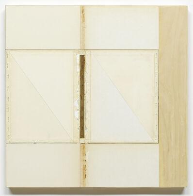 John Fraser, 'Remnant Form', 2013