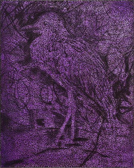 Daniel Boyd, 'Untitled (SIBWTS)', 2020