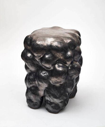 Clémentine de Chabaneix, 'Meteorite chair', 2020