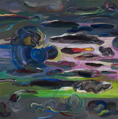 Bryan McFarlane, 'Cloud with Sonar', 2013