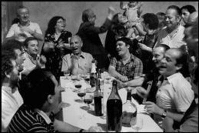 Leonard Freed, 'Sienna, Italy', 1983
