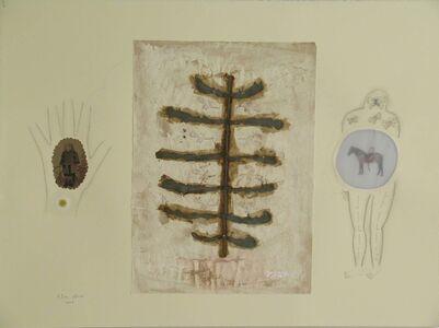 Elsa Mora, 'Mi Secreto (My Secret)', 2003