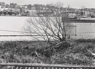 Ray Mortenson, 'Aim Industries, Jersey City', 1980