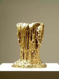 Bae Young-Whan, 'Golden TearsⅡ', 2013
