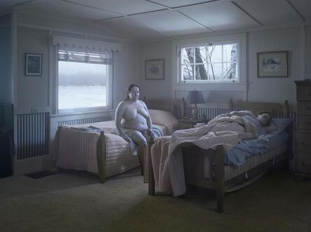 Gregory Crewdson, 'Sisters', 2014