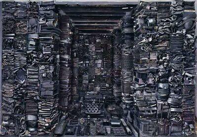 Marjan Teeuwen, 'Archive 4', 2008
