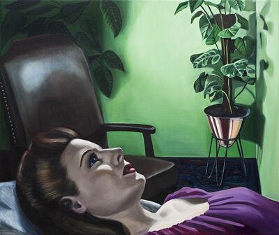 Anne Wallace, 'Talking Cure ', 2010