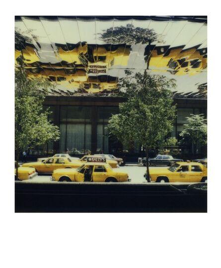 Robby Müller, 'Hilton 6th Ave, New York City', 1986