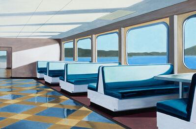 Gabe Fernandez, 'A Seattle Ferry', 2020