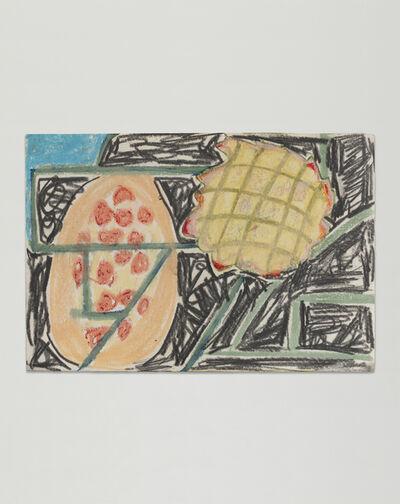 Gokula Stoffel, 'Frutas I', 2019