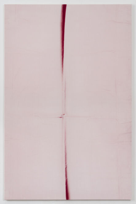 Sara Sizer, 'List', 2016