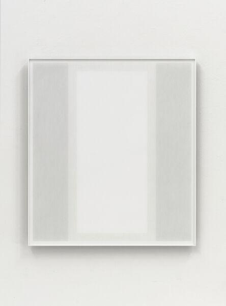 Hadi Tabatabai, 'Thread Painting 2020-5', 2020