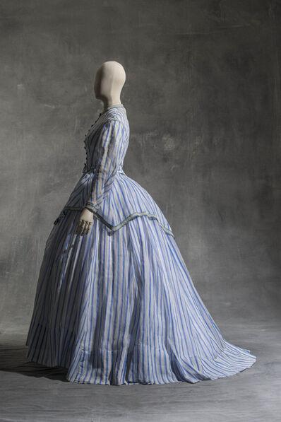 Unknown Designer, 'Robe à transformation', 1868-1872