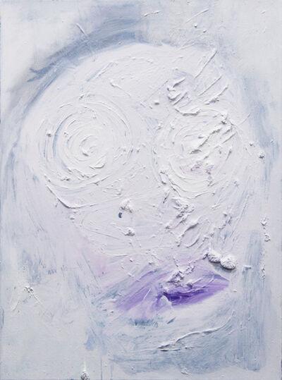 Frauke Boggasch, 'o.T. (vigilance)', 2014