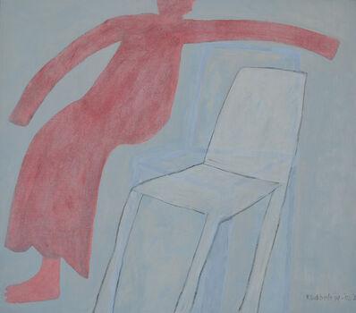 Klaas Gubbels, 'L'amour', 2020