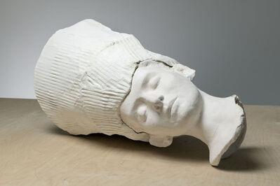 Melora Kuhn, 'Head dress 2', 2018
