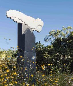Eduardo Olbés, 'Cloud & Mountain I', 2017