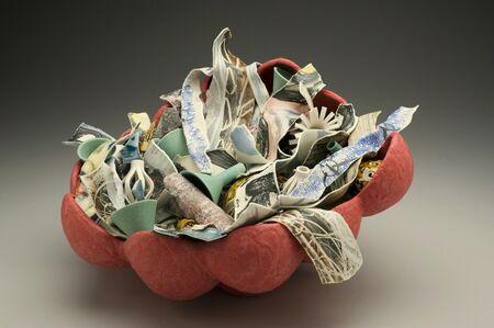 Barbara Frey, 'Offering #5', 2010