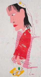 Camilo Restrepo, ''Frank'', 2014