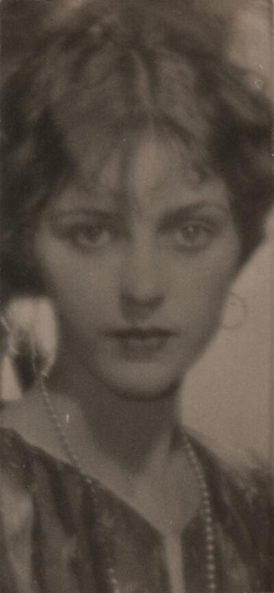Ira Martin, 'Marietta', ca. 1922