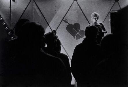 Susan Meiselas, 'Lena, Barton, VT', 1974