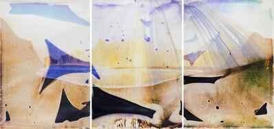 Matthew Brandt, 'Lake Isabella CA TC 2', 2014