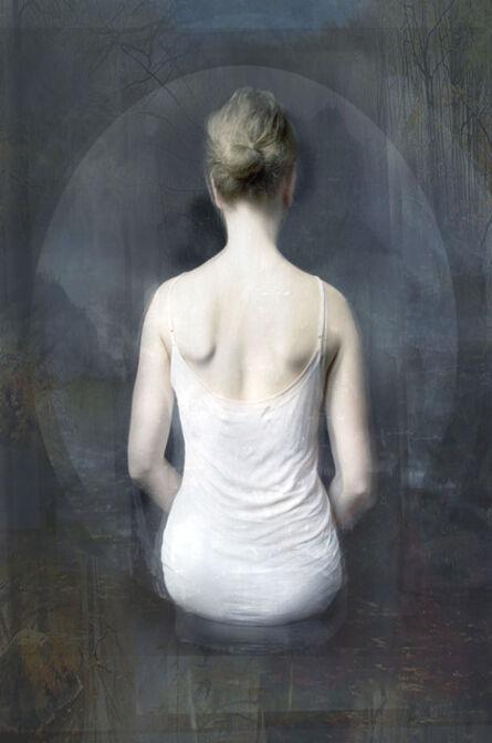 Lisa Holden, 'The Mirror', 2013/2018
