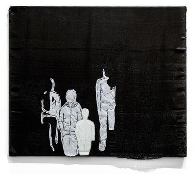 Terézia Krnácová, 'US III', 2016