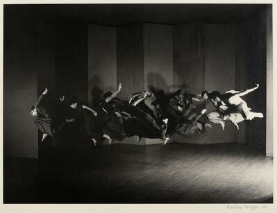Barbara Morgan, 'Lynchtown (Humphrey Weidman Group)', 1938
