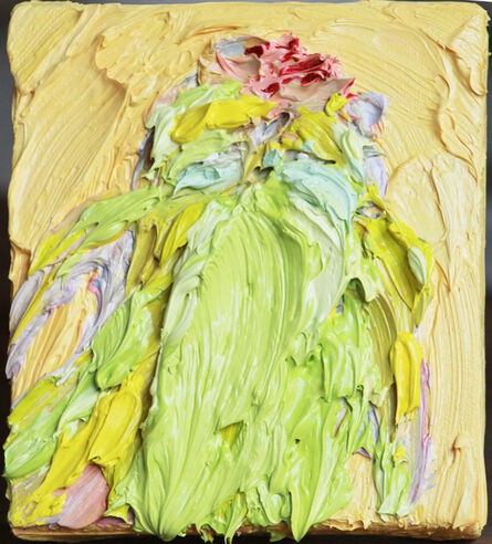 Ricardo Huezo, 'Untitled L', 2013