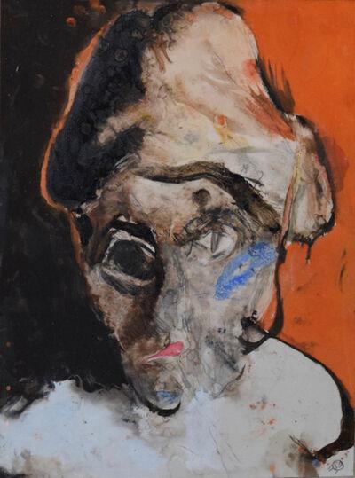 Stephen Goddard, 'Margaret', 2017