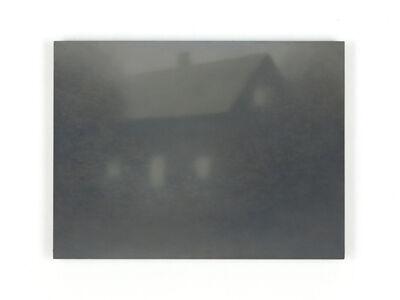 David Kowalski, 'Im Wald nach der Zeit VI', 2020