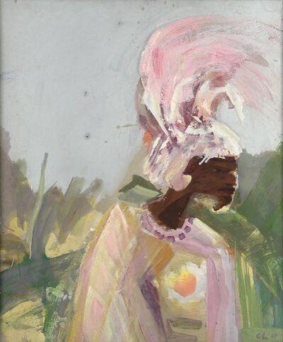 Che Lovelace, 'Pouter II', 2006