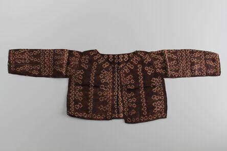 Unknown Artist, 'detail of Bagobo Man's Shirt (Ompak ka Mama)'