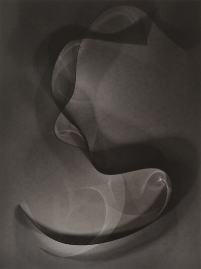 Thomas Ruff, 'Photograms', 2012
