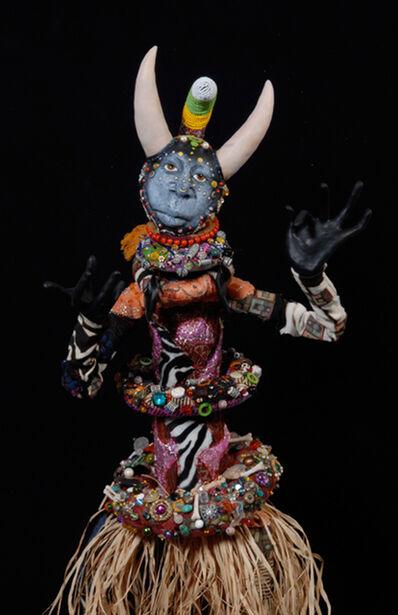 Chris Malone, 'Baga Mask', 2013