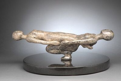 Carol Newmyer, 'Finding the Balance'