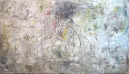 Rudolf Ray, 'untitled', 1965