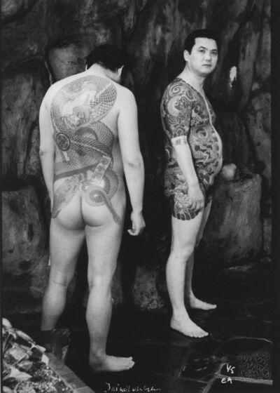 Nude ionesco Eva Ionesco: