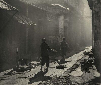 Fan Ho, ''Back Alley Shine' Hong Kong', 1947