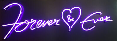 Chris Bracey, 'Forever and Ever', 2010