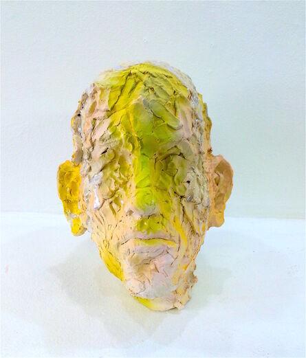 Meghan Smythe, 'Pink (Head)', 2016